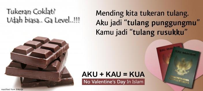 Aku+Kau=KUA valentine ver copy
