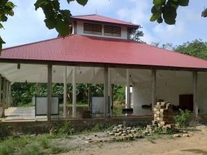 Masjid Jabalussholah