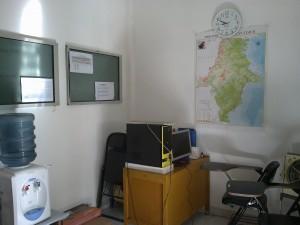 Kantor Ma'had