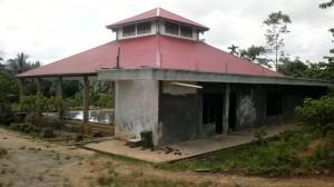Asrama Beton