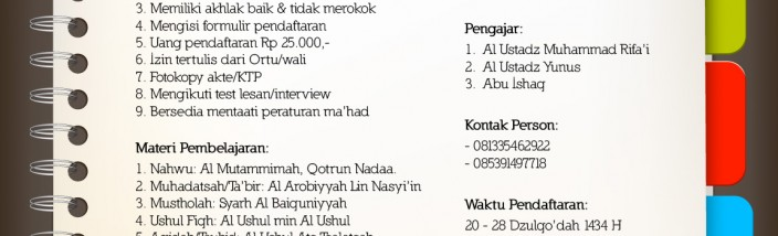 PROGRAM Tarbiyatus Syabab copy