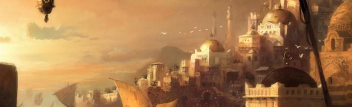 masjid zaman dahulu