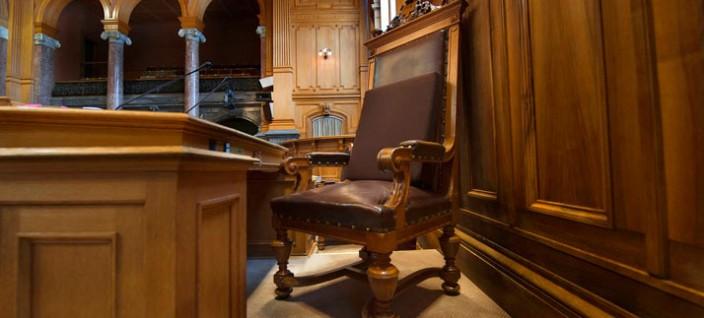 kursi kedudukan presiden
