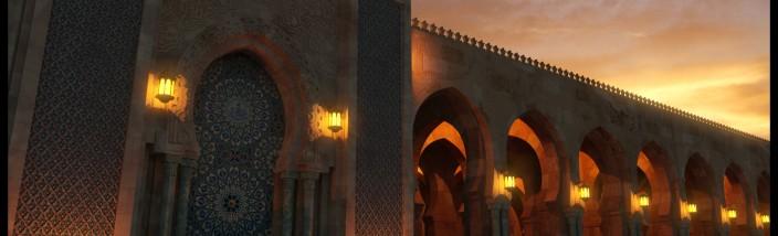 lentera-masjid