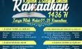 BONTANG RAMADHAN 1436 H